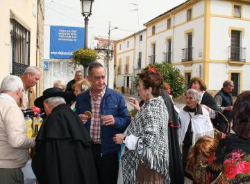 JUEVES DE COMADRES 2017
