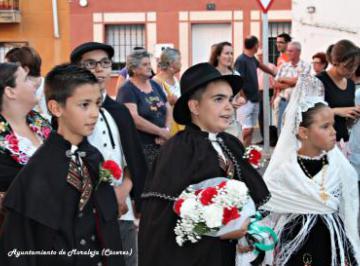 ACTIVIDADES CULTURALES SAN BUENAVENTURA 2014