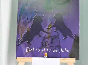 EXPOSICIÓN CARTELES SAN BUENAVENTURA 2016