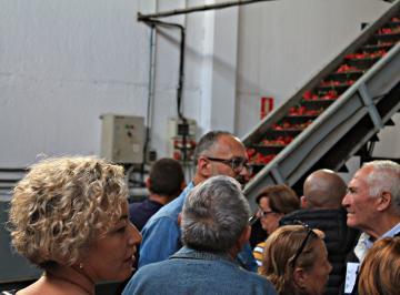 V ENCUENTRO DE AUTOCARAVANAS ROMAS BERTOL EN MORALEJJA