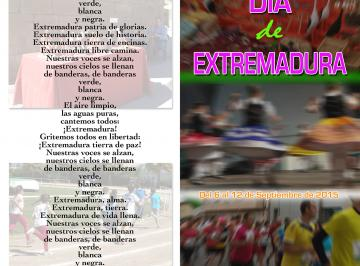 HIMNO DE EXTREMADURA