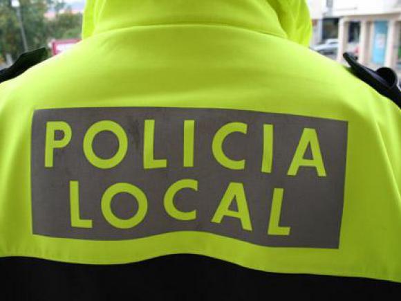 PRUEBAS SELECTIVAS PARA CUBRIR UNA PLAZA DE POLICÍA LOCAL