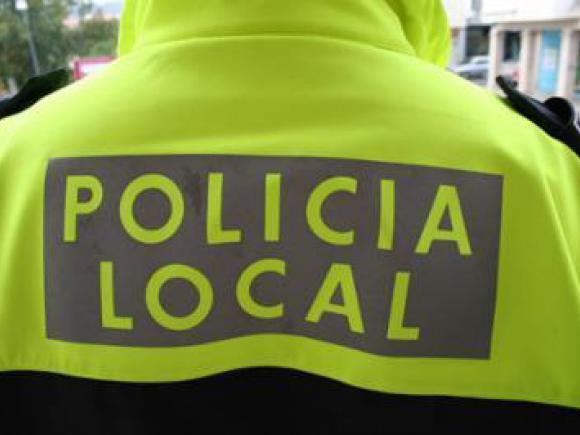 SE HACE PÚBLICO LA LISTA PROVISIONAL PARA CUBRIR UNA PLAZA DE LA POLICIA LOCAL