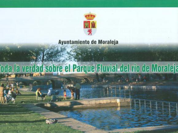 INFORMACIÓN DEL AYUNTAMIENTO DE MORALEJA