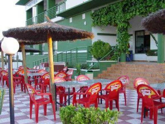 """PROCEDIMIENTO ABIERTO PARA CONTRATAR EL SERVICIO DE CAFETERÍA-BAR PISTA """"LAS VEGAS"""""""