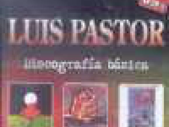 """CONCIERTO DEL CANTAUTOR """"LUIS PASTOR"""""""