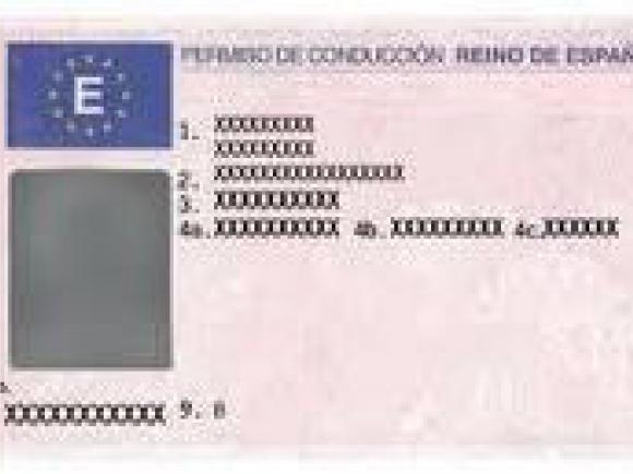 SE PODRÁ CAMBIAR EL DOMICILIO DEL PERMISO DE CONDUCIR DESDE EL AYUNTAMIENTO.