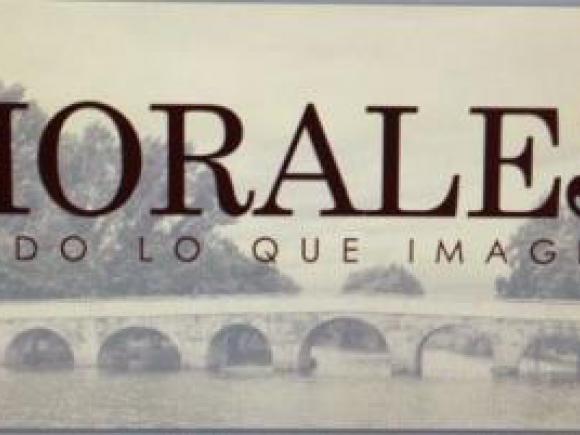 """MORALEJA SE PROMOCIONARÁ TURISTICAMENTE EN FITUR 2013"""