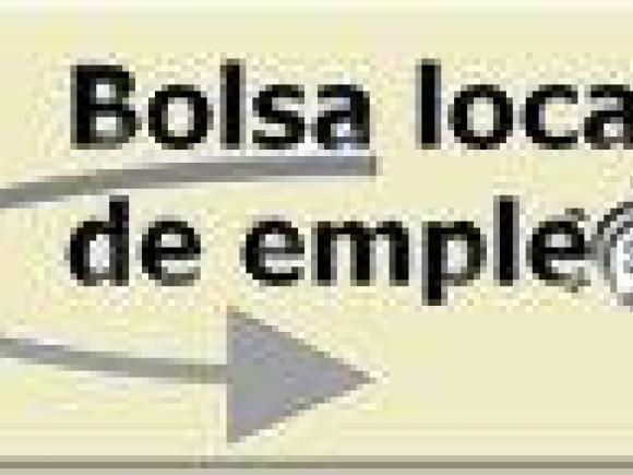 NUEVA BOLSA LOCAL DE EMPLEO