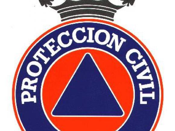 VOLUNTARIOS PARA PROTECCIÓN CIVIL