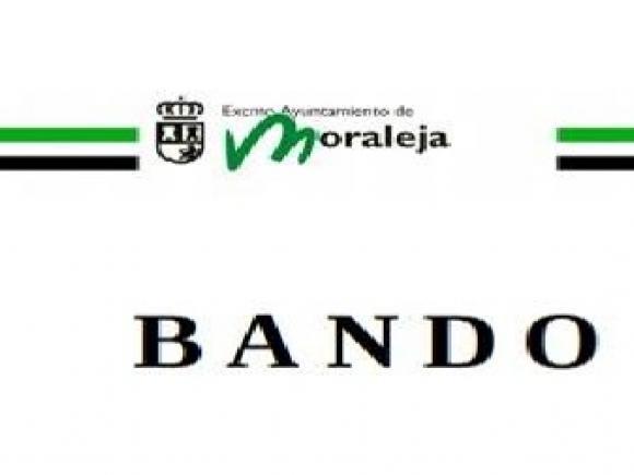 BANDO NUEVAS MEDIDAS COVID-19