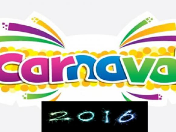CONCURSO DE CARNAVAL 2016 INFANTIL Y ADULTO