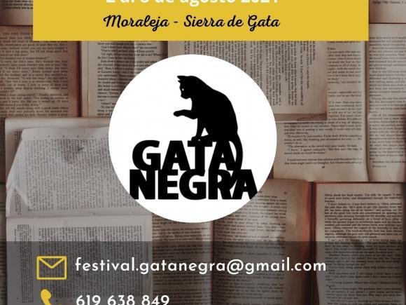 ¿QUIERES INSCRIBIRTE A LAS ACTIVIDADES DEL #FestivalGataNegra?