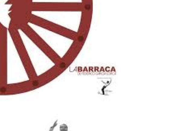 """REPRESENTACIÓN TEATRAL ADULTOS """"LA BARRACA DE FEDERICO GARCIA LORCA"""""""
