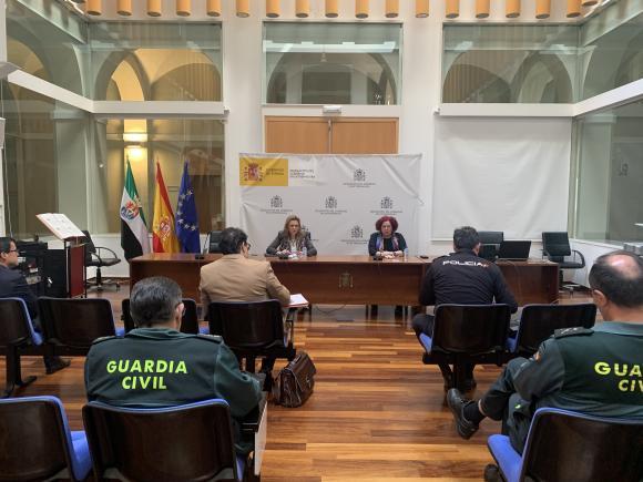 CREADO EL CENTRO DE COORDINACIÓN REGIONAL DE EMERGENCIAS