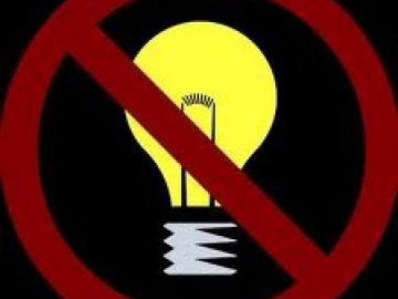 INTERRUPCIÓN SUMINISTRODE DE ENERGIA ELECTRICA POR TRABAJOS DE AMPLIACIÓN Y MANTENIMIENTO