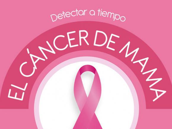 PROGRAMA DE DETECCIÓN PRECOZ DE CÁNCER DE MAMA.
