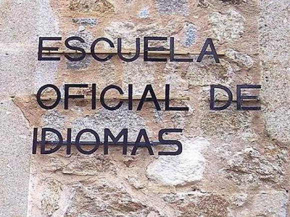 AMPLIACIÓN DEL PLAZO DE MATRICULACIÓN DE LA ESCUELA OFICIAL DE IDIOMA EN MORALEJA