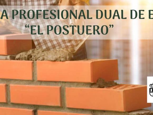 """ESCUELA PROFESIONAL DUAL DE EMPLEO """"EL POSTUERO"""""""