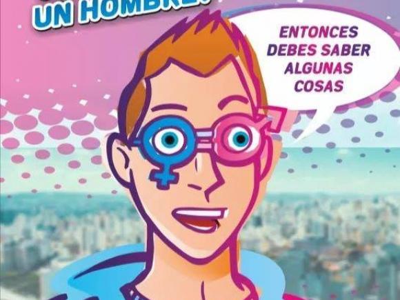 TALLER DE NUEVAS MASCULINIDADES