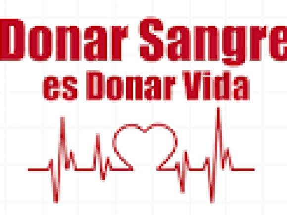 DONACIÓN DE SANGRE EN MORALEJA