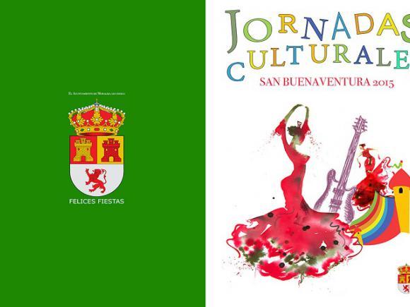 JORNADAS CULTURALES SAN BUENAVENTURA 2015