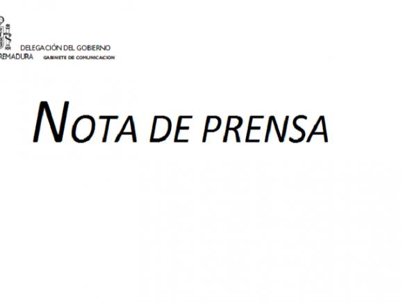 LA DELEGACIÓN DEL GOBIERNO MANTIENE CLAUSURADOS SUS SERVICIOS PRESENCIALES, QUE SERÁN ATENDIDOS DE FORMA TELEMÁTICA PARA CONTENER EL COVID-19
