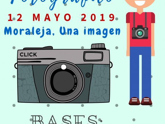 IV RALLY FOTOGRÁFICO MORALEJA, IMAGEN