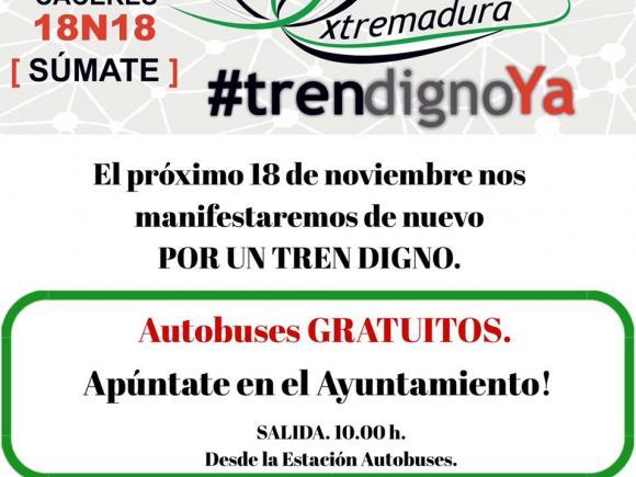 EXTREMADURA #TRENDIGNOYA