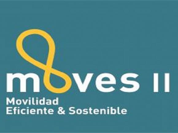 CONVOCATORIA DE SUBVENCIONES DESTINADAS AL FOMENTO DE MOVILIDAD EFICIENTE Y SOSTENIBLE (PROGRAMA MOVES II)