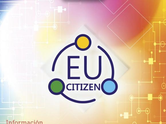 """PROYECTO """"EUCitizen: Conectando talento joven para una Europa Sostenible"""""""
