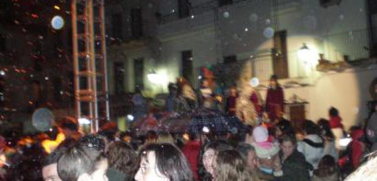 CABALGATA DE REYES 2.008