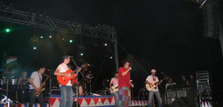 NOCHES BLANCAS 2010