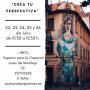 """CURSO GRATUITO DE FOTOGRAFÍA """"CREA TU PERSPECTIVA"""""""