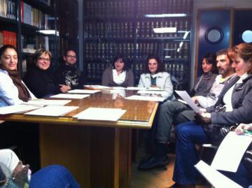 COMIENZAN LAS ACTIVIDADES DEL CLUB DE LECTURA DE MORALEJA