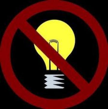 AVISO DE CORTE DE SUMINISTRO DE ENERGIA ELECTRICA