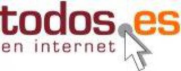 """CAMPAÑA """" TODOS.ES """" EN INTERNET"""