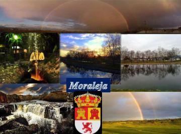 MORALEJA EN FITUR 2014