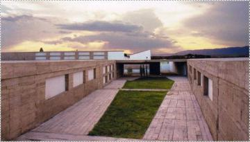 AMPLIACIÓN DEL CEMENTERIO MUNICIPAL, CONSTRUCCIÓN DE NICHOS