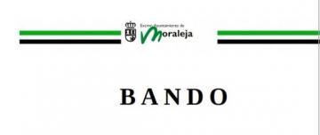 BANDO. MEDIDAS PARA CONTENER LA EXPANSIÓN DEL CORONAVIRUS