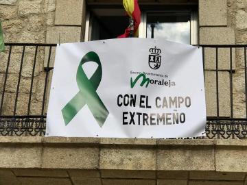 DECLARACIÓN INSTITUCIONAL EN APOYO DEL CAMPO EXTREMEÑO