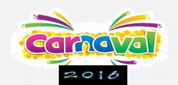 FIESTAS DE CARNAVAL 2016