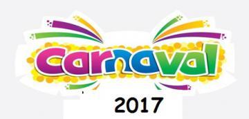 CONCURSO DESFILE CARNAVAL 2017.