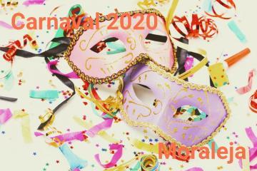 CARNAVAL MORALEJA 2020