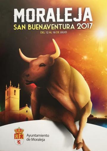 CARTEL GANADOR SAN BUENAVENTURA 2017