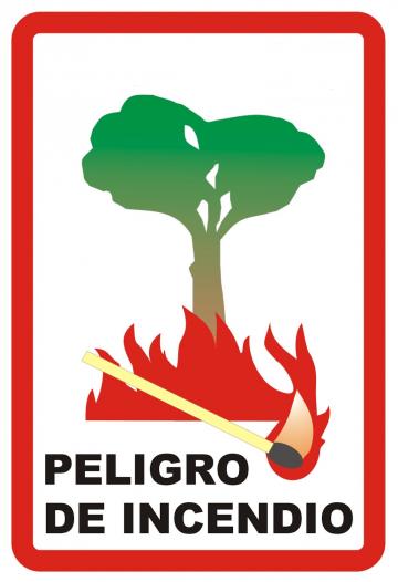 CAMPAÑA DE PREVENCIÓN DE INCENDIOS PLAN PERIURBANO MUNICIPAL DE PREVENCiÓN DE INCENDIOS