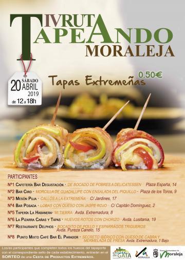 TapeAndo MORALEJA 2019