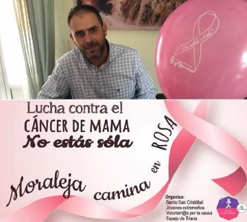IV MARCHA LUCHA CONTRA EL CANCER DE MANMA