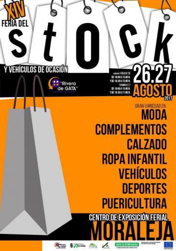 XIV FERIA DEL STOCK EN MORALEJA