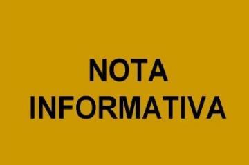 CIERRE TEMPORAL OFICINA VETERINARIA DE MORALEJA